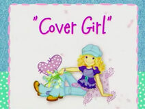 Holly Hobbie & Friends - Cover Girl Title Card