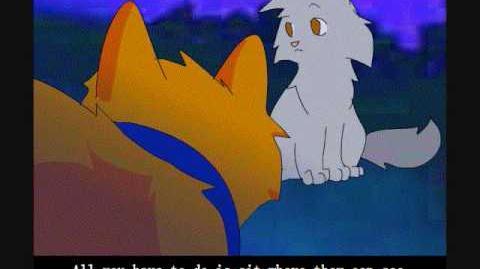 Episode 1 part 2 - SSS Warrior cats fan animation