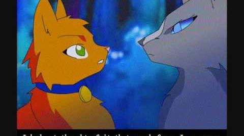 Episode 1 part 3f - SSS Warrior cats fan animation