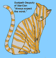 Dustpelts