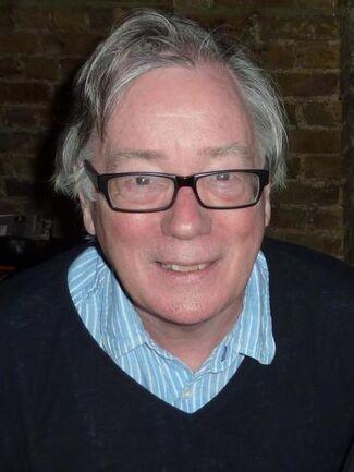 Jeff Rawle