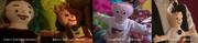 Breda's Homemade Dolls