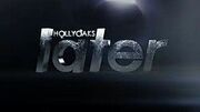 Hollyoaks Later series 3
