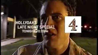 Hollyoaks Breaking Boundaries Trailer