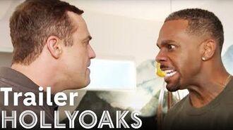 Hollyoaks 2020 Spring Trailer