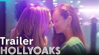Hollyoaks Trailer 21072020