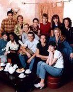 1996 Cast