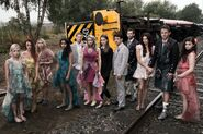 Hollyoaks End Of the Line
