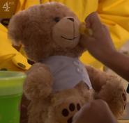 Daniel's Bear (Louis' Murder)
