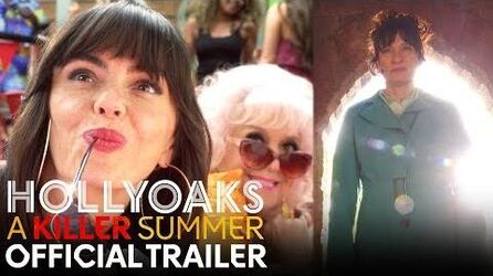 Hollyoaks 2019 Summer Trailer