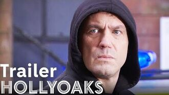 Hollyoaks New Year Trailer