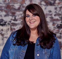 Hannah Sowden