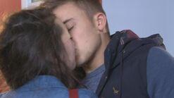 Harry Cleo Kiss