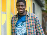 Vincent Elegba