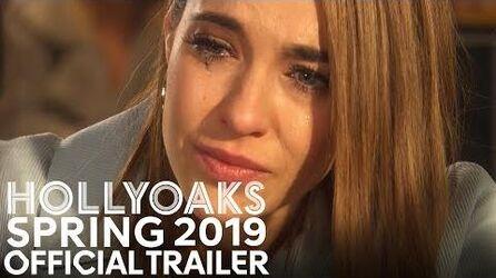 Spring 2019 Trailer