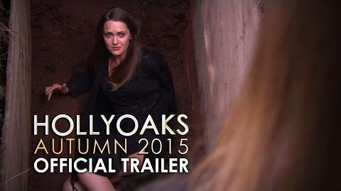 Official Hollyoaks Trailer Autumn 2015