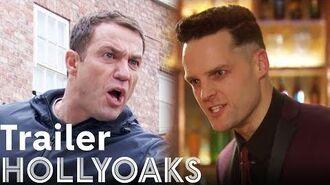 Hollyoaks Leap Year Trailer