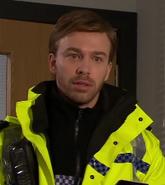 Police Officer (David Wills)