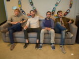 Jake and Amir, Our Close Friends