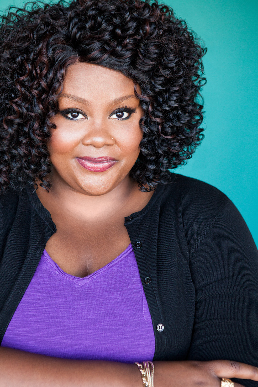 Nicole Byer Nicole Byer new pictures