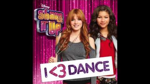 "Bella Thorne & Zendaya - ""This Is My Dance Floor"" (from Shake It Up I ♥ Dance)"