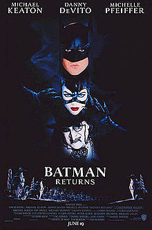 220px-Batman returns poster2