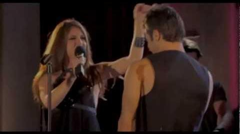 If There Was No Music (Hollywood Heights Performance) Cody Longo ft. Brittany Underwood