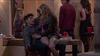 Adriana Comforts Phil