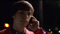 Adam Makes A Call