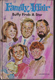 1970 Book-Buffy Finds a Star