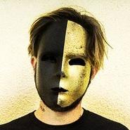 Jimmy Yuma mask