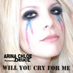 Will You Cry For Me