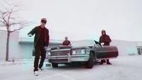 Black Cadillac thumbnail