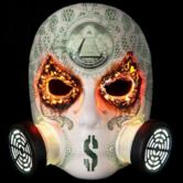 J-Dog NFTU mask