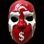 J-Dog V mask red