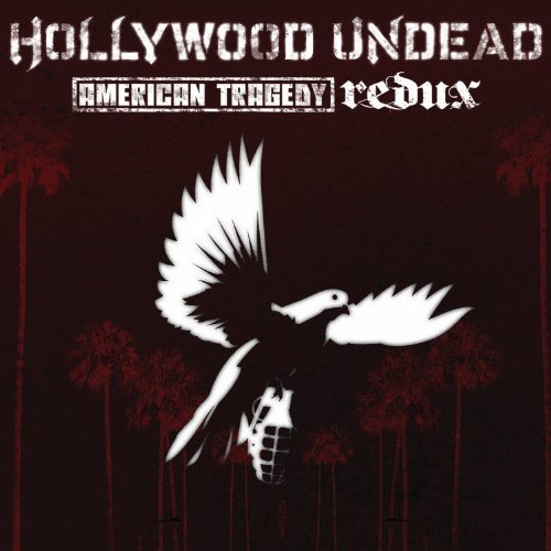 Albumet redux av Hollywood undead