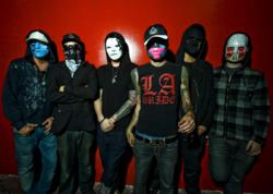 SS masks