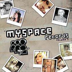 MySpace Records