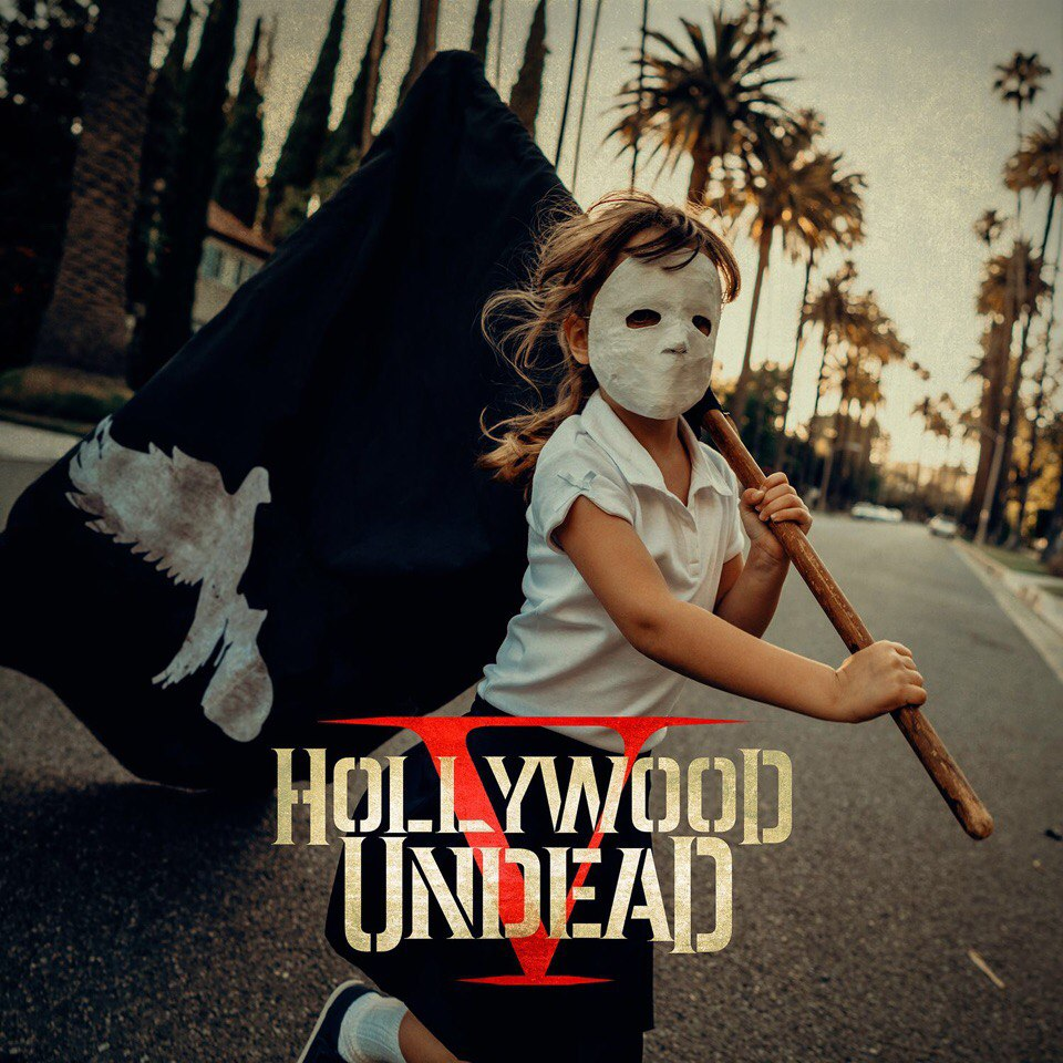 Black Cadillac | Hollywood Undead Wiki | FANDOM powered by Wikia