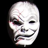 Da Kurlzz AT mask