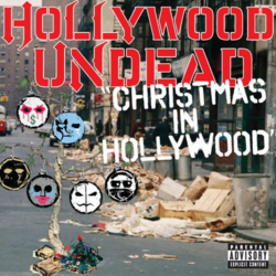 Christmas in Hollywood