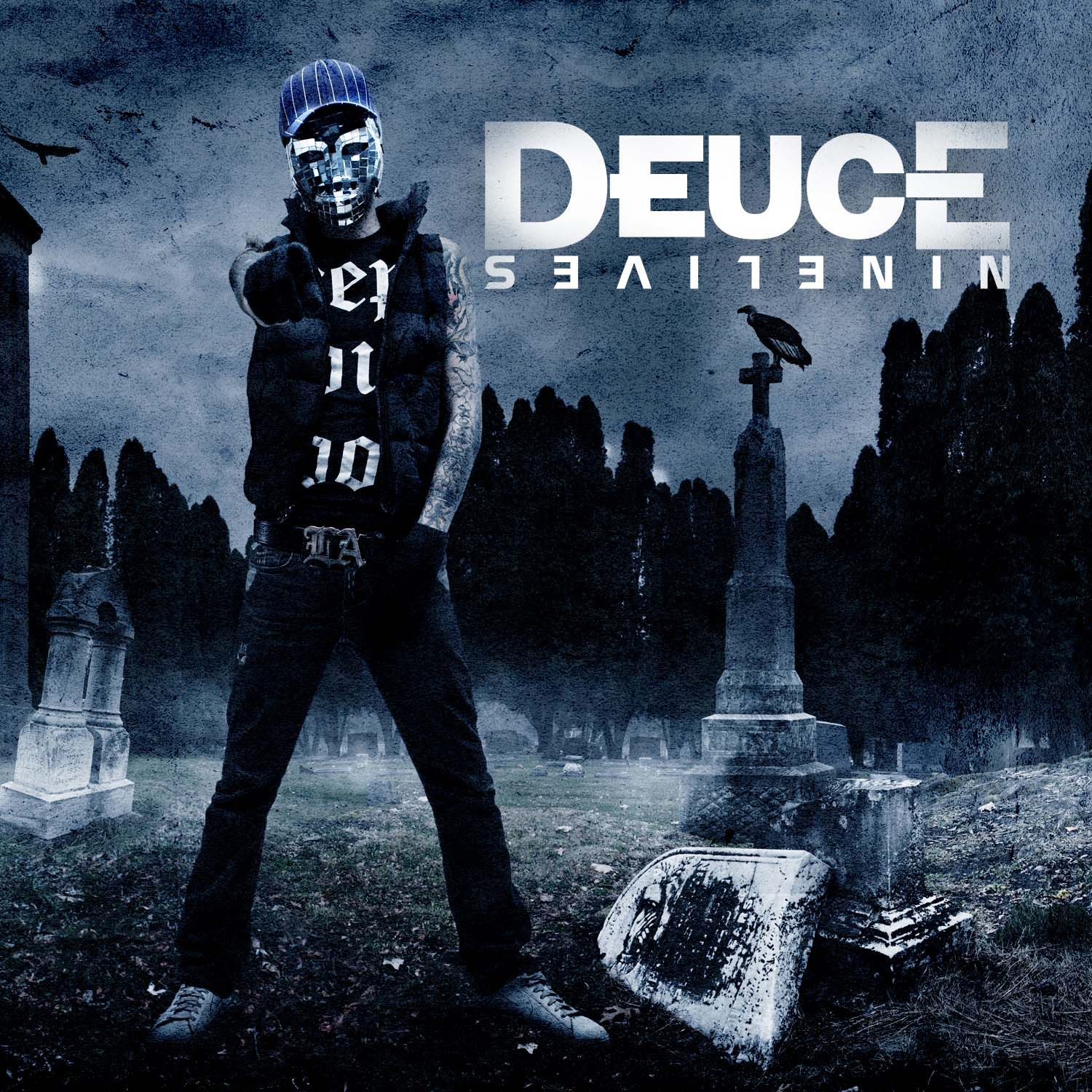 DEUCE - DREAMS LYRICS