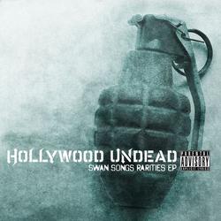 hollywood undead swan songs rarities