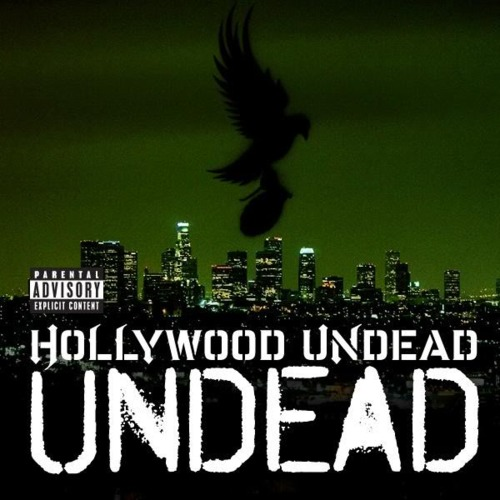 картинки hollywood undead-undead