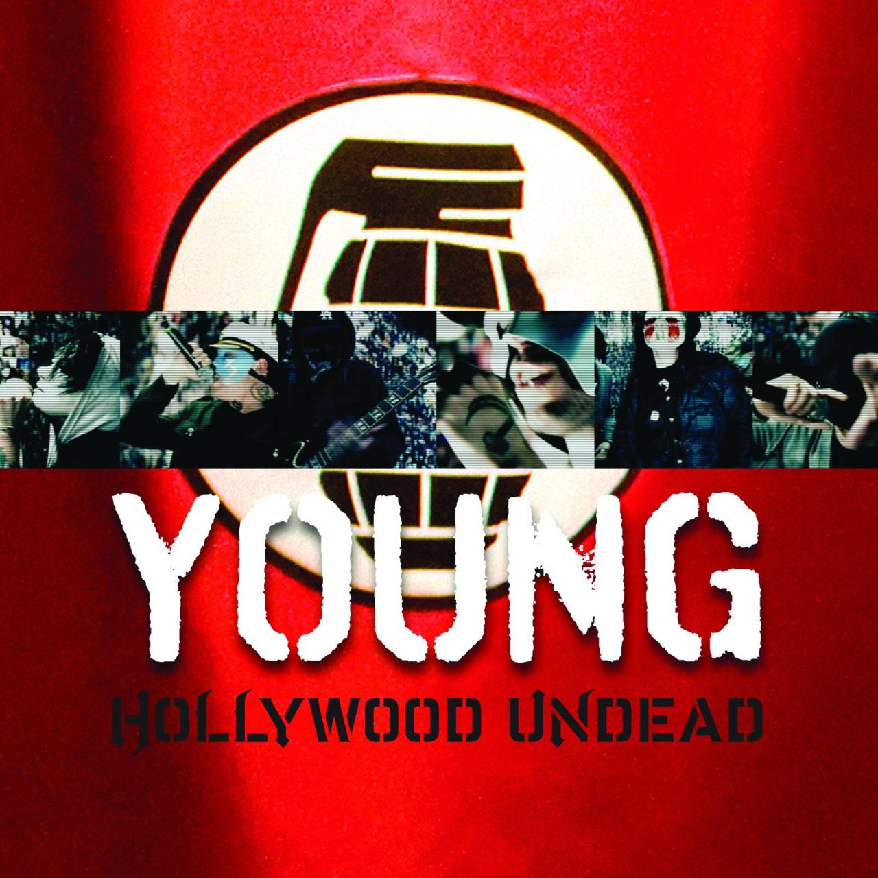 Hollywood undead singles