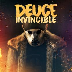 Invincible album