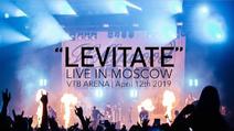 Levitate Live thumbnail