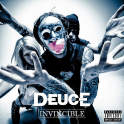 Deuce invincible original