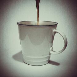 Holo Ice & Hyperparadise - Coffee Talk