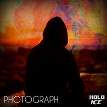 Holo Ice - Photograph